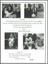 1995 East Lyme High School Yearbook Page 224 & 225