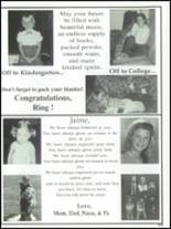 1995 East Lyme High School Yearbook Page 226 & 227