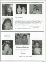 1995 East Lyme High School Yearbook Page 232 & 233