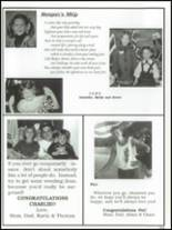 1995 East Lyme High School Yearbook Page 234 & 235