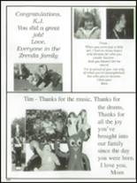 1995 East Lyme High School Yearbook Page 240 & 241
