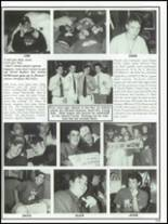 1995 East Lyme High School Yearbook Page 242 & 243