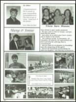 1995 East Lyme High School Yearbook Page 244 & 245
