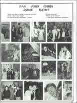 1995 East Lyme High School Yearbook Page 248 & 249