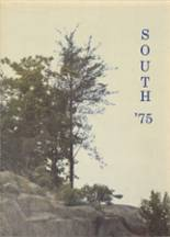 1975 Yearbook Weymouth South High School