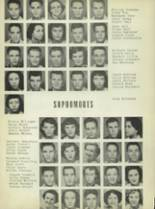 1951 Heavener High School Yearbook Page 14 & 15