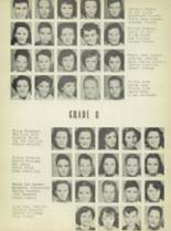 1951 Heavener High School Yearbook Page 16 & 17