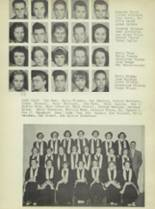 1951 Heavener High School Yearbook Page 18 & 19