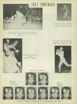 1951 Heavener High School Yearbook Page 26 & 27