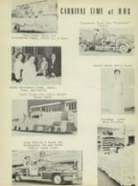 1951 Heavener High School Yearbook Page 28 & 29