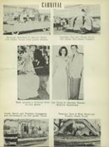 1951 Heavener High School Yearbook Page 30 & 31