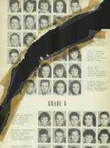 1951 Heavener High School Yearbook Page 36 & 37