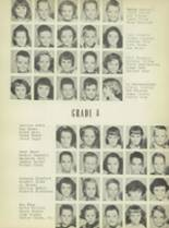 1951 Heavener High School Yearbook Page 40 & 41