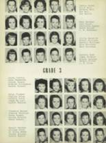 1951 Heavener High School Yearbook Page 42 & 43