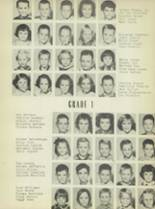 1951 Heavener High School Yearbook Page 44 & 45