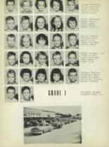 1951 Heavener High School Yearbook Page 46 & 47