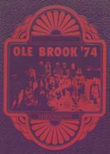 1974 Yearbook Brookhaven High School