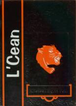 1984 Yearbook Lenoir City High School