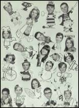 1970 Putnam High School Yearbook Page 28 & 29