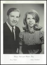 1970 Putnam High School Yearbook Page 32 & 33