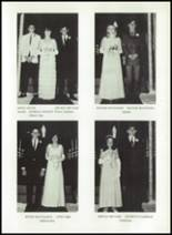 1970 Putnam High School Yearbook Page 38 & 39