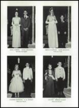 1970 Putnam High School Yearbook Page 40 & 41