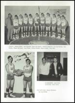 1970 Putnam High School Yearbook Page 44 & 45