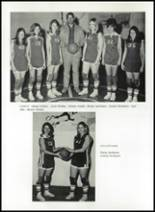 1970 Putnam High School Yearbook Page 48 & 49