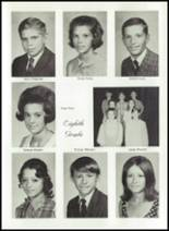 1970 Putnam High School Yearbook Page 56 & 57