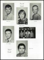 1970 Putnam High School Yearbook Page 64 & 65