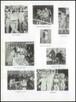 1968 Meridian High School Yearbook Page 16 & 17