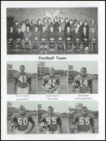1968 Meridian High School Yearbook Page 46 & 47