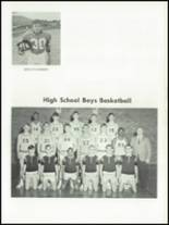1968 Meridian High School Yearbook Page 48 & 49