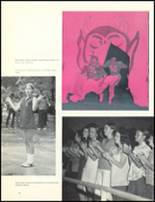 1974 Escambia County High School Yearbook Page 18 & 19