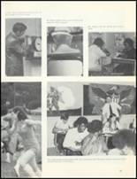 1974 Escambia County High School Yearbook Page 26 & 27