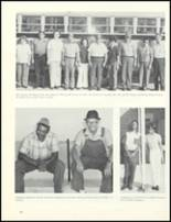 1974 Escambia County High School Yearbook Page 30 & 31