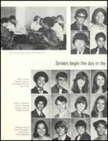 1974 Escambia County High School Yearbook Page 38 & 39