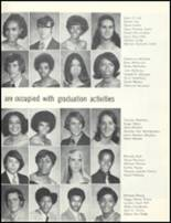 1974 Escambia County High School Yearbook Page 44 & 45