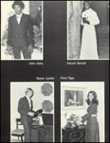 1974 Escambia County High School Yearbook Page 78 & 79