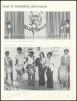 1974 Escambia County High School Yearbook Page 114 & 115