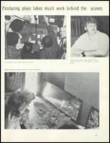 1974 Escambia County High School Yearbook Page 116 & 117