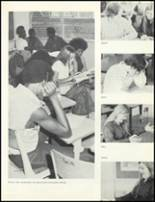 1974 Escambia County High School Yearbook Page 118 & 119