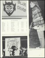 1974 Escambia County High School Yearbook Page 120 & 121