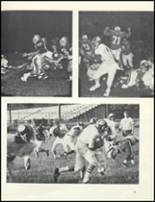 1974 Escambia County High School Yearbook Page 130 & 131