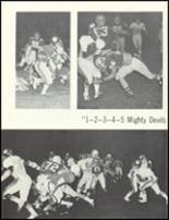 1974 Escambia County High School Yearbook Page 132 & 133