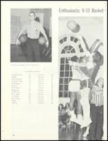 1974 Escambia County High School Yearbook Page 138 & 139