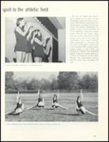 1974 Escambia County High School Yearbook Page 140 & 141