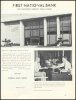 1974 Escambia County High School Yearbook Page 148 & 149