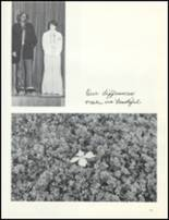 1974 Escambia County High School Yearbook Page 176 & 177