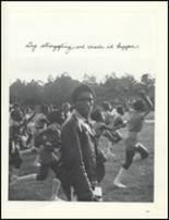 1974 Escambia County High School Yearbook Page 178 & 179